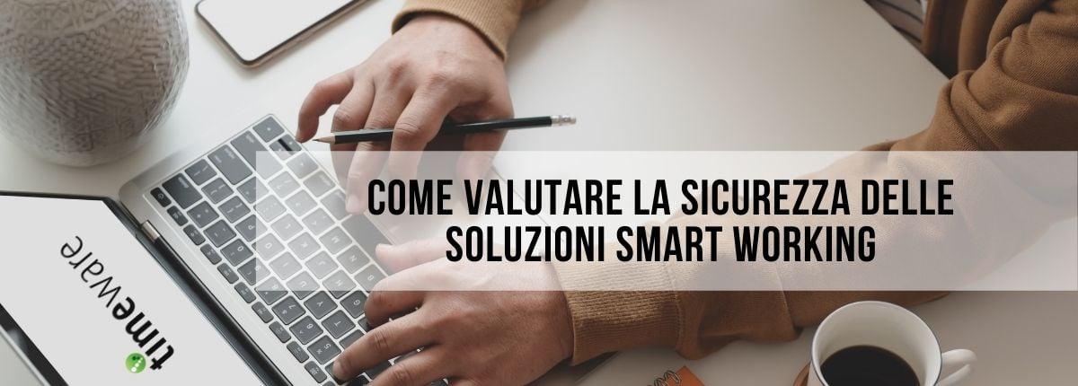soluzioni smart working