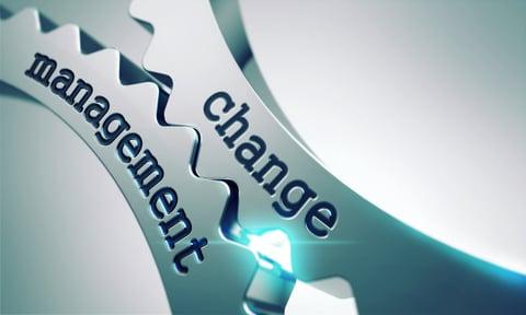 Ivanti Service Manager - Change Management